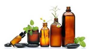 pampering aromatherapy